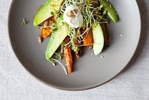 Salads & Some Sides / by Jennifer Strong
