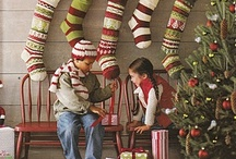 Christmas / by Angela Johnson