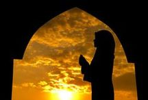 Faith Matters / Christianity and Islam / by Rachel Pieh Jones