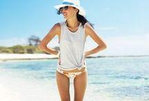 Style . Beach Vacation / by Jennifer Chong