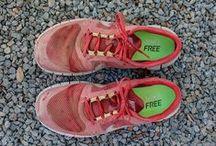 Running and Sports / by Rachel Pieh Jones