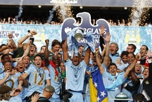Barclays Premier League Action / by Nathan Rogers