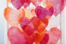 Valentine's <3 / by Suzanne Wilson