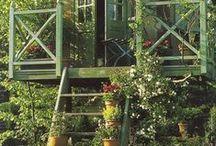 Garden Designs/Ideas / by Veggie Goddess