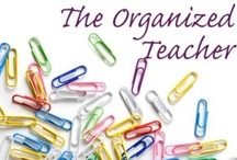 School/Teaching / Ideas for the Classroom / by Sally Hanes Filkin