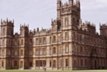 Downton Abbey / by Barbara McCarley