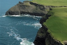 Destination: Ireland / by Padnos International Center