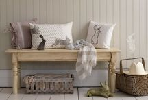 Home decor / by Mary Bowring