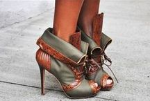 More shoes to Die for!!! / by Sekela Iman Karlsson