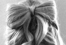 Hair / by Daisy Deleon