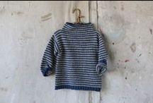 knits  / by babaà