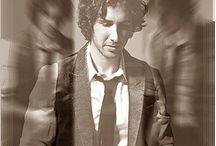 .Joshua Winslow. / Cause Josh is kinda fantastically spectacular!  / by Kayla Dahl
