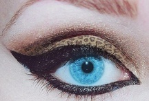Cool Make-up / by Donna Booth