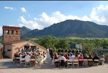 UMC ROOF TOP / by UMC Events Planning & Catering