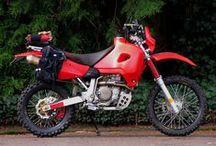 Zen and the art of motorcycle maintenance / zen,motorcycles / by ron knee