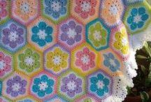 crochet / by Sandy Copeland