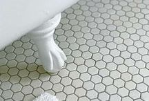 FLOORING - Tile / by CRT Flooring Concepts