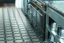 FLOORING - Vinyl/Laminate / by CRT Flooring Concepts