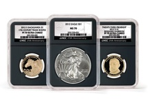 Exciting News / by Numismatic Guaranty Corporation