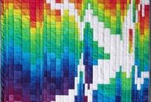 Rainbows / by Marie Joerger
