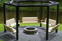outdoor spaces / by kate simon