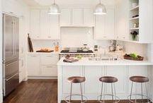Kitchen / by Sarah McCormick