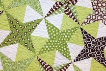 Quilts / by Cindy B