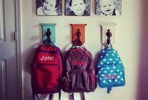 Classroom/My Kids / by Shawna Meyer