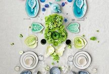 TABLESCAPES / by Cherry Feely