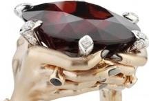 Jewels Bish / by Amanda Westfall
