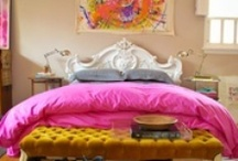 Home Chic Bish / by Amanda Westfall