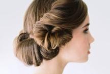 Hair - dos / by Susan Vance-Huxley