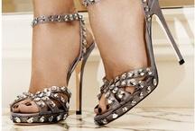 Accessory - footwear / by Susan Vance-Huxley