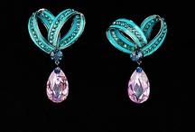 Jewelry - earrings / by Susan Vance-Huxley