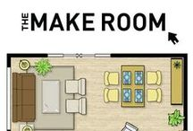 :: design | ROOM PLANNING :: / by Eugenie Terrace | Chicago