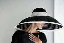 LADY'S HAT / by Gisela Leite