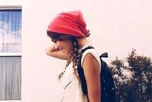 Hats & Caps & Beanies ♡ / by ℳ α s s α ʚ̛ɞ