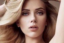 Scarlett Johansson / Avengers, Don Jon, Her / by P interest