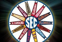 SEC Challenge Weekly Followers /  1 Place, 2 Place, 3 Place, 4 Place & 5 Place Board Rankings updated weekly / by Sissy