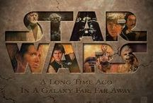 Star Wars / by Clay Davis
