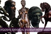 ASG Art Posters / Ancient Sculpture Gallery Art Posters / by Ancient Sculpture Gallery