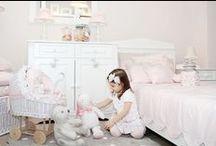 POKÓJ DZIECKA / child's room / Realizacje, projekty, inspiracje / Interior inspirations  / by Homebook.pl
