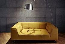 BETON / concrete / Realizacje, projekty, inspiracje / Interior inspirations / by Homebook.pl
