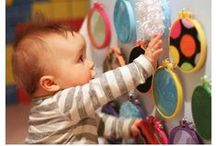 Baby Activities / Games, books, toys, and fun for babies / by The Measured Mom