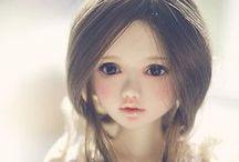 Dolls / by Leanne Koonce