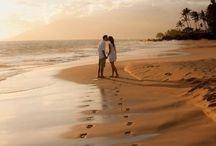 Beach Wedding  / by Shelby Lemler