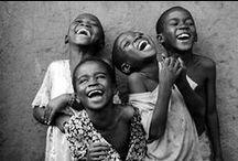 Laugh / by Katey Manuchehri