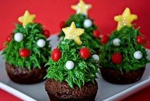 CHRISTMAS!!!!  / by Jaclynn Amelia