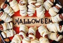 halloweeen / by Jaclynn Amelia