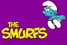 Smurftastical!!!! / by Charlie Cullip